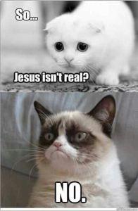 atheist grump